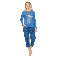 Комплект женский Pelican PFAJB6810 синий