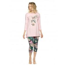Комплект женский Pelican PFAJL6807 розовый