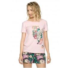 Комплект женский Pelican PFATH6807 розовый