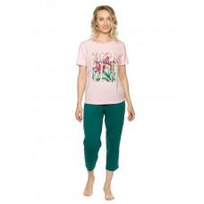 Комплект женский Pelican PFATP6807 розовый