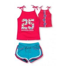Комплект для девочки Pelican GAVH375 berry