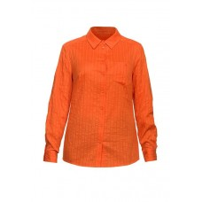 Блузка женская Pelican DWJ681 orange