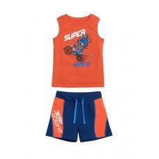 BAVH371 Комплект для мальчиков Pelican, оранжевый-orange
