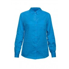 Блузка женская Pelican DWJ681 blue