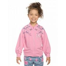 GFX3135 Жакет для девочек Pelican, розовый