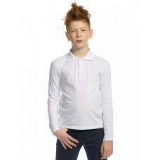 Джемпер для мальчика Pelican BJRP7007U белый