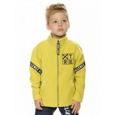 Куртка для мальчика Pelican BFXS3192 оливковая