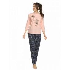 PFAJP6781 Комплект женский Pelican, розовый