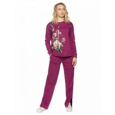 Комплект женский Pelican DFANP6807 пурпурный