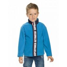 BFXS3133 Куртка для мальчиков Pelican, cиний