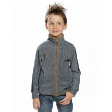 BFXS3131 Куртка для мальчиков Pelican, темно-синяя