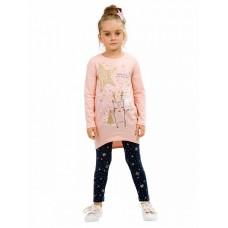 GFAJL3785 Комплект для девочек Pelican, розовый