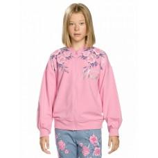 GFX4135 Жакет для девочек Pelican, розовый