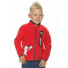 Куртка для мальчика Pelican BFXS3194 красная