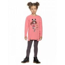 Комплект для девочки Pelican GFAJL3136 розовый