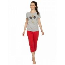 Комплект женский Pelican PFATB6772 серый