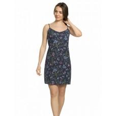 Платье женское Pelican PFDN6781 темно-синее