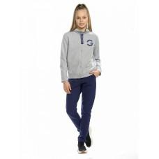 GFAXP7086U Комплект для девочек Pelican, цвет серый