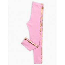 GFL3109 Брюки для девочек Pelican, розовые