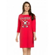 Платье женское Pelican PFDJ6786 красное
