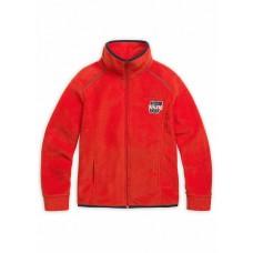 BFXS4075 Куртка для мальчиков Pelican, красная