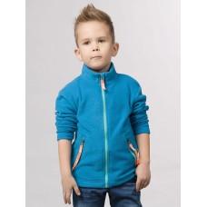 BFXS3115 куртка для мальчиков Pelican, cиний