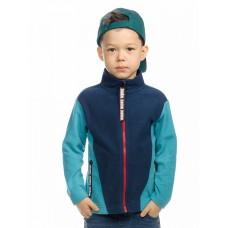 BFXS3164 Куртка для мальчиков Pelican, синяя