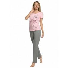 Комплект женский Pelican PFATP6747 розовый