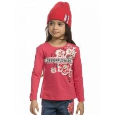 Джемпер для девочки Pelican GFJ3157 красный