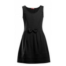 GFDV7039 Платье для девочек Pelican, черное