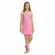 Ночная сорочка для девочки Pelican WFDN4146U розовая