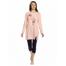 Комплект женский Pelican PFAJL6781 розовый