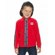 BFXS3132 Куртка для мальчиков Pelican, красная