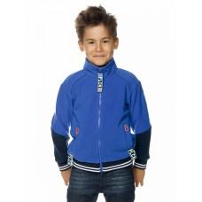 Куртка для мальчика Pelican BFXS3193 синяя