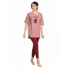 PFATL6782 Комплект женский Pelican, розовый