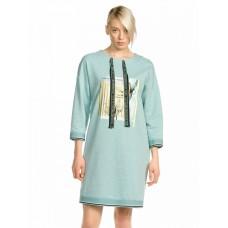 DFDJ6799 Платье женское Pelican, ментол