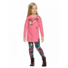 Комплект для девочки Pelican GFAJL3138 розовый