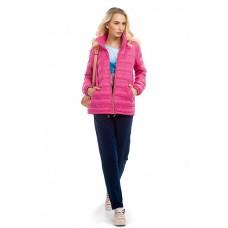 DZWC6703 Куртка женская Pelican, розовая