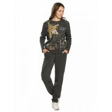 Комплект женский Pelican DFANP6785 темно-серый