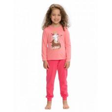 WFAJP3145U Пижама для девочек Pelican, розовая