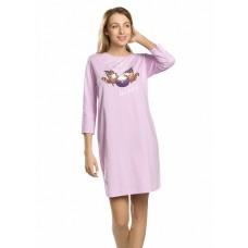 PFDJ6749 Платье женское Pelican, сиреневое