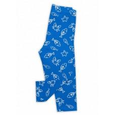 GFL3049 Брюки для девочек Pelican, синие