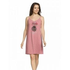 Платье женское Pelican PFDN6782 розовое