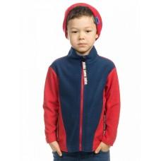 BFXS3164 Куртка для мальчиков Pelican, красная