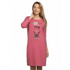 PFDJ6743 Платье женское Pelican, розовое