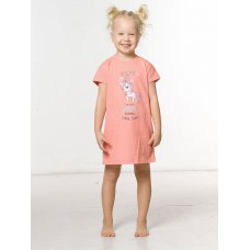 Ночная сорочка для девочки Pelican WFDT3105 леденец