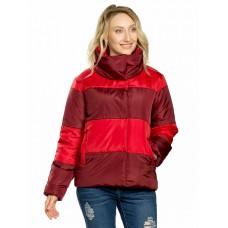 DZWL6782 Куртка женская Pelican, красная