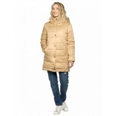 Куртка женская Pelican DZWL6807 бежевая