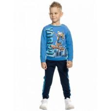 BFANP3163 Комплект для мальчиков Pelican, синий