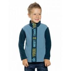 BFXS3134 Куртка для мальчиков Pelican, джинс